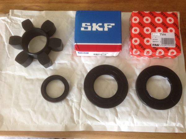 Centrifuge Repair Kit